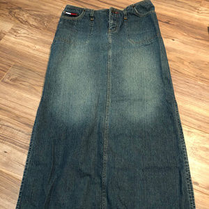 Tommy Jeans Skirt Sz.9